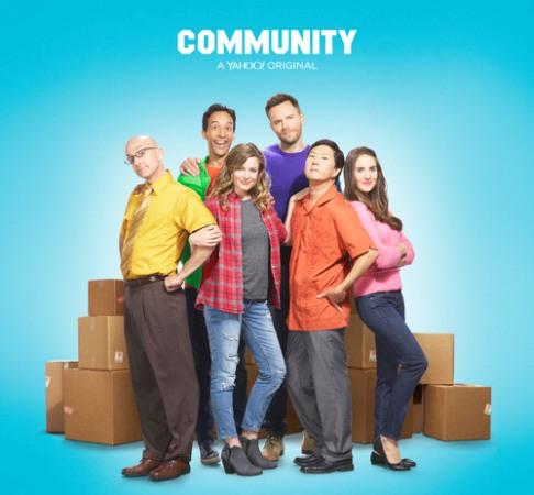 Photo of Cum poți vedea Community Sezonul 6!