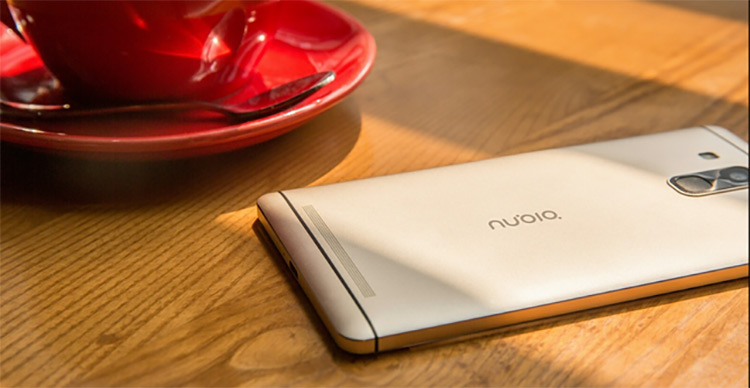 Photo of Apropiatul ZTE Nubia Z9, not just another iPhone copy