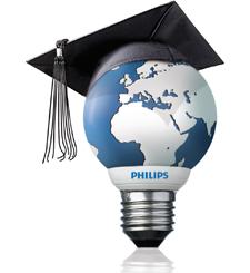 Photo of Philips Lighting – lumina cu mult IQ