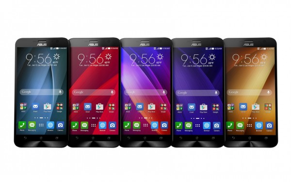 Photo of Asus ZenFone 2 poate rula Windows 7 si Windows 8!