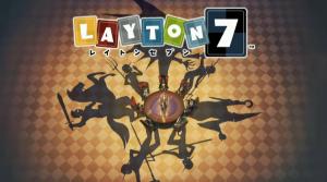 Layton 7