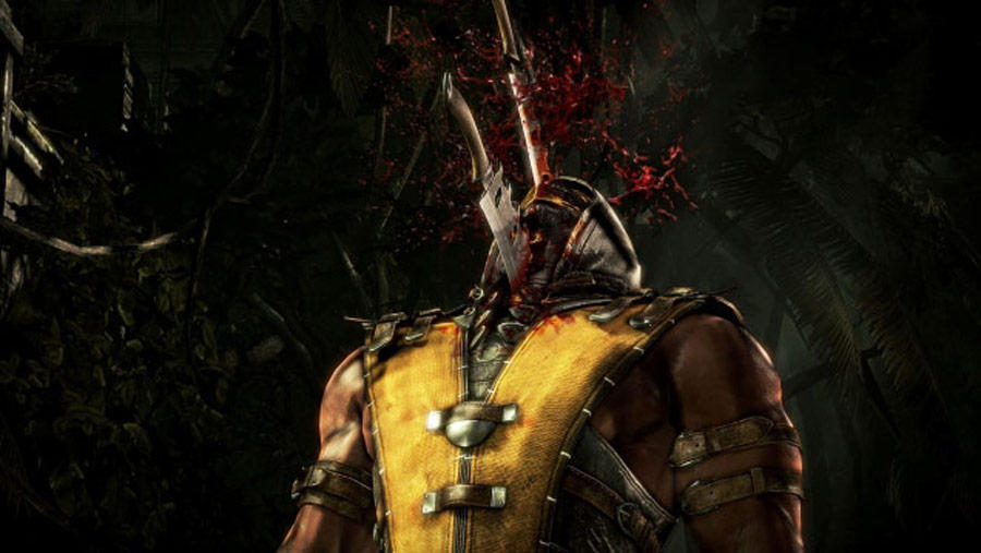 Photo of Mortal Kombat X este violent, dar nu tocmai realist!