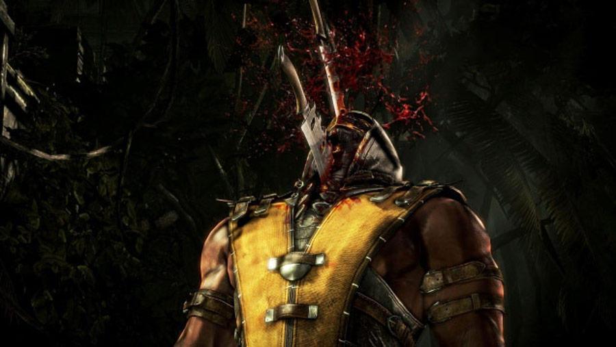 Photo of Mortal Kombat X este violent, dar nu tocmai realist!