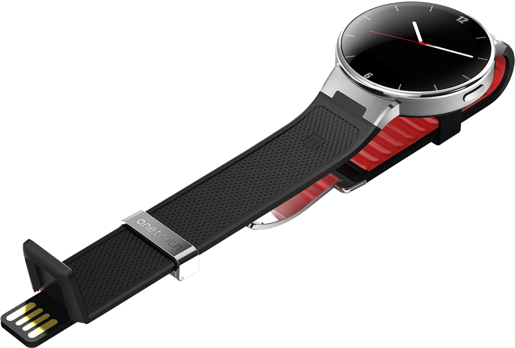 Photo of Alcatel OneTouch Watch, disponibil pentru precomanda