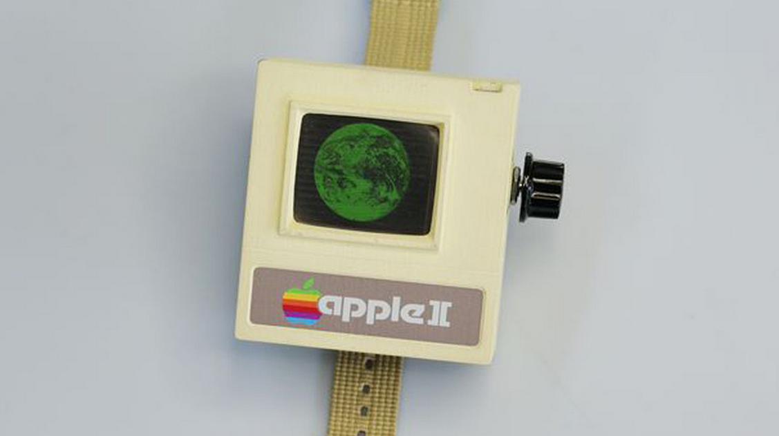 Photo of Apple 2 Watch anunțat. Desi nu este ceea ce va asteptati :)
