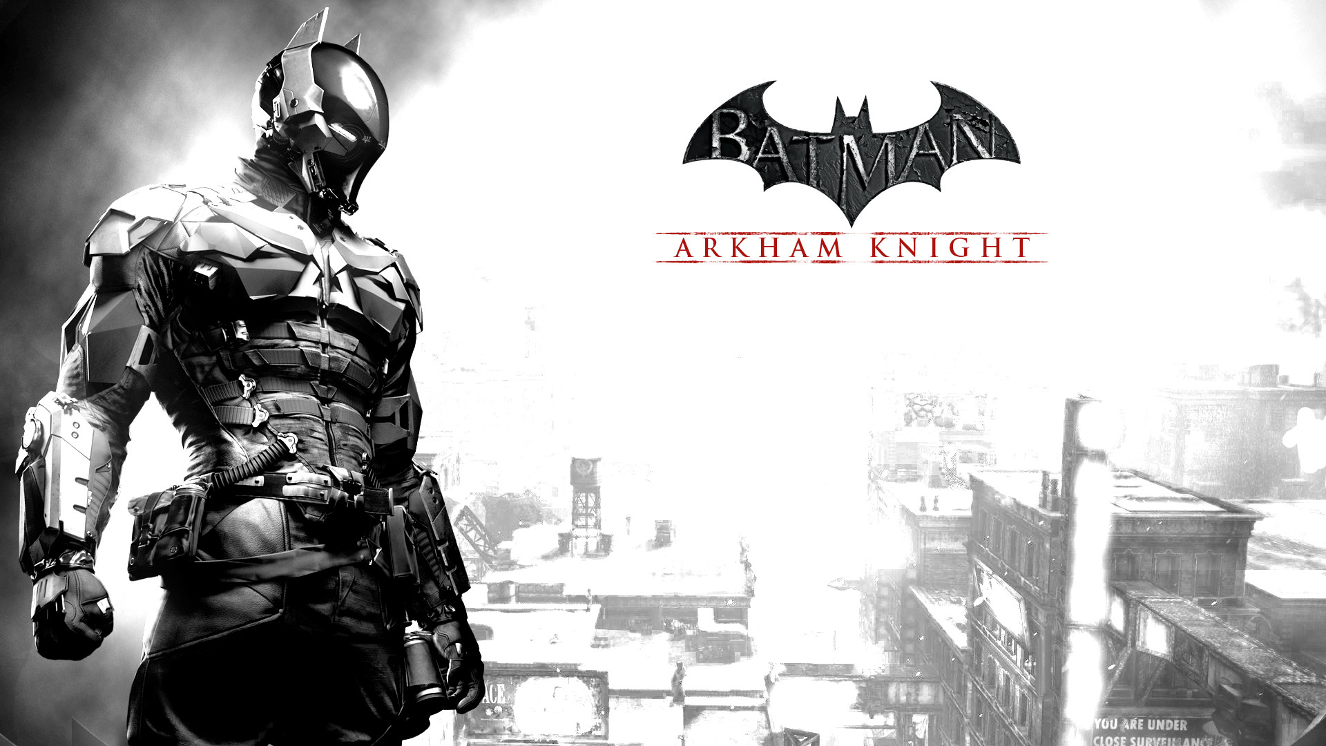 Photo of Batman: Arkham Knight cerinte de sistem!