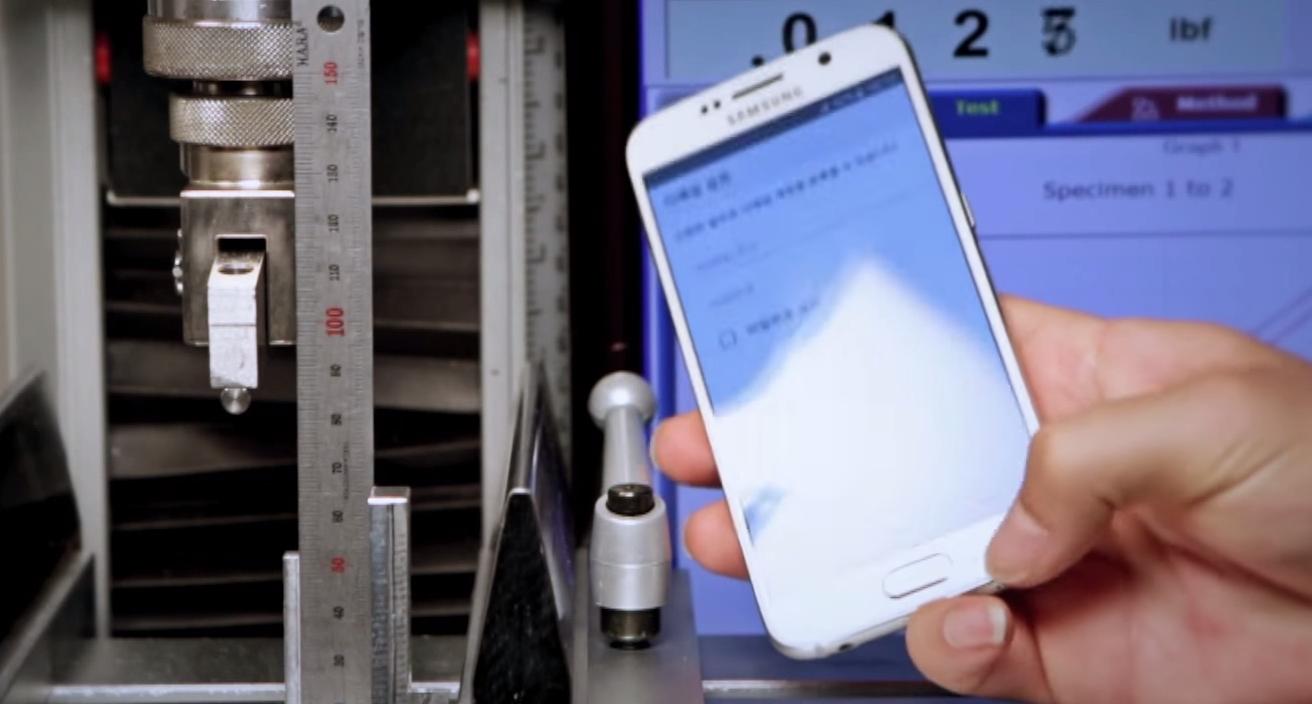 Photo of Samsung răspunde la Bendgate 2.0