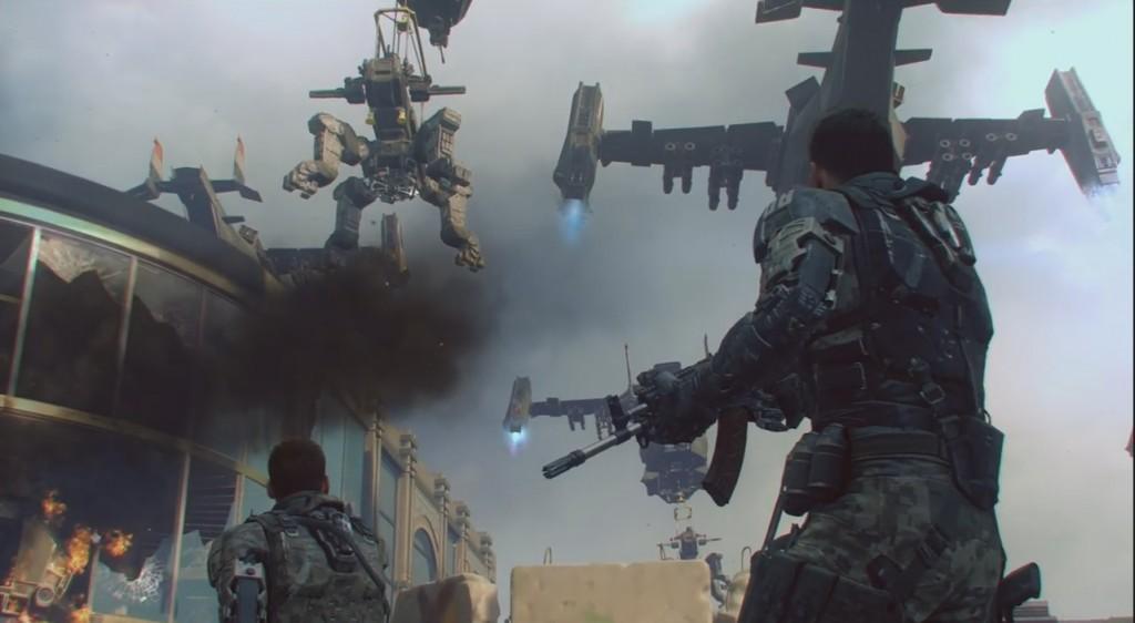 Black Ops 3 DEAD