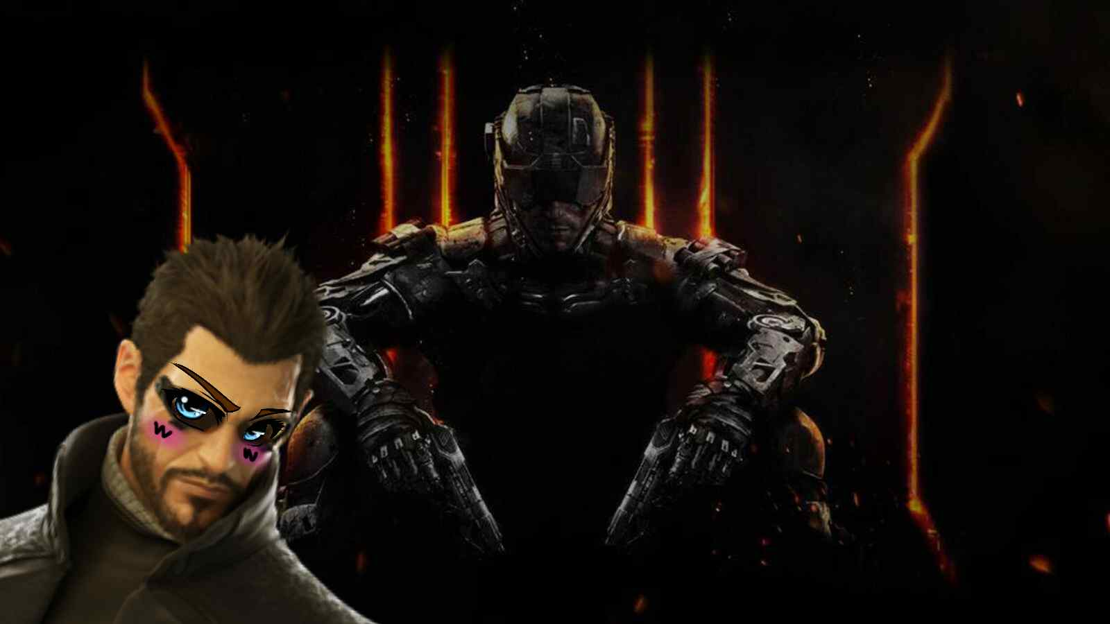 Photo of Noul Trailer Black Ops 3 luat usor la misto de noul Deus EX