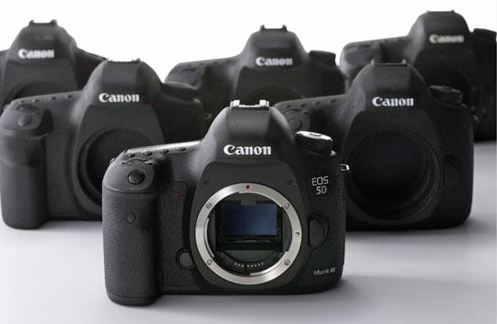 Photo of Canon 5D Mark 4: Urmatoarea versiune a legendarului 5D ar putea veni in doua… versiuni!