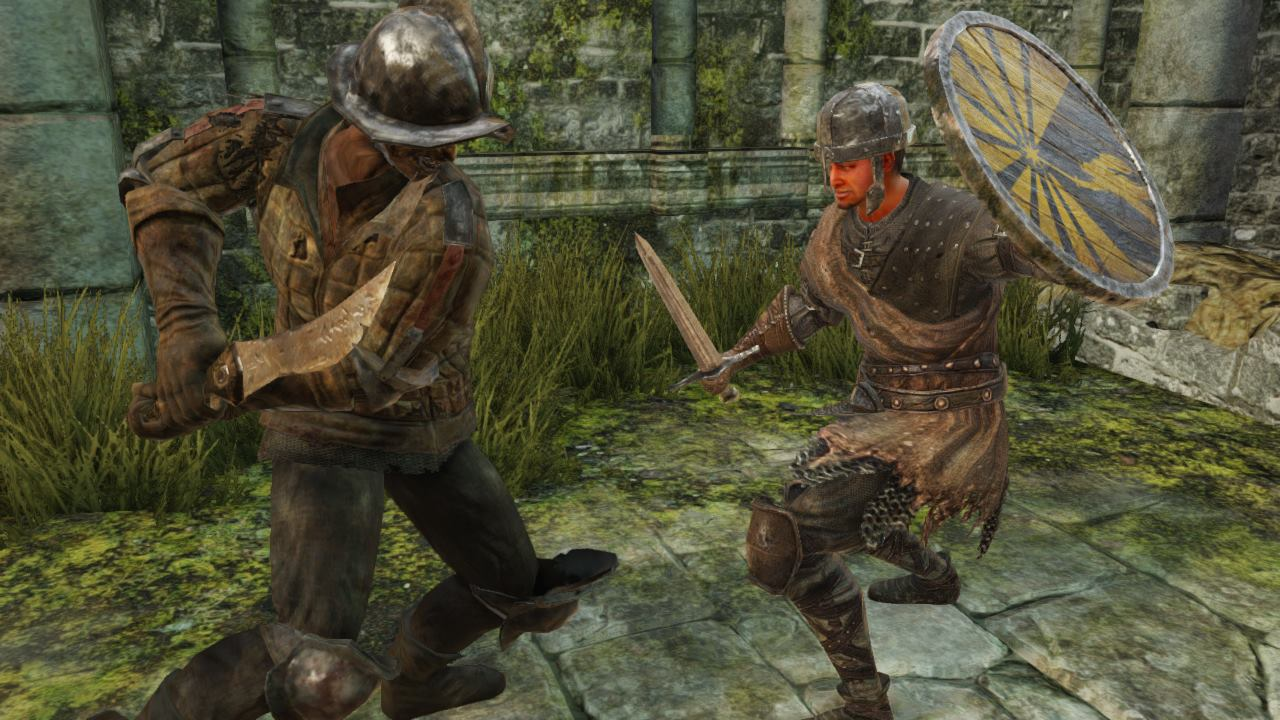 Photo of Dark Souls 2 durability patch fix – 60 fps… strică armele!