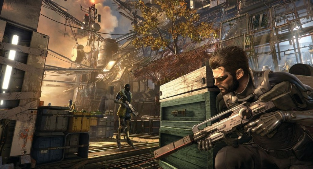 Deus Ex Mankind Divided 4