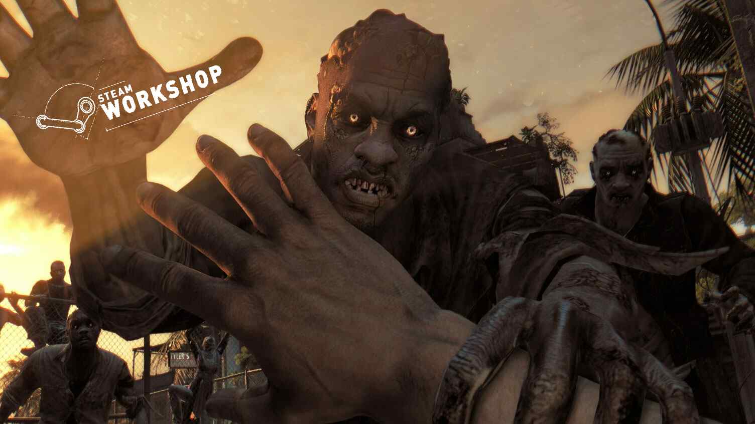 Photo of Dying Light primeste Steam Workshop si  Developer Tools