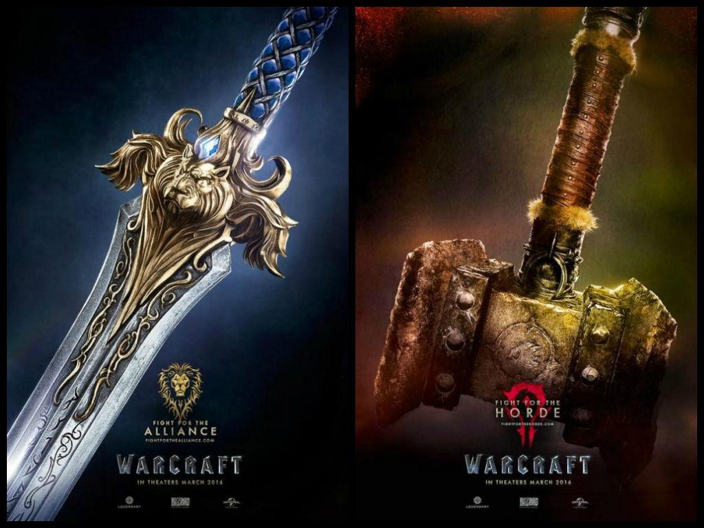 Photo of Filmul World of Warcraft amanat… inca o tura!!!