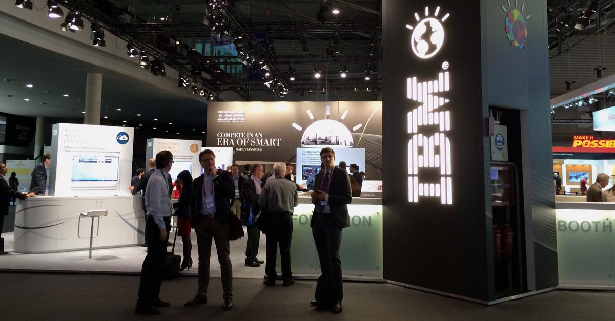 Photo of IBM se luptă cu proprii acționari