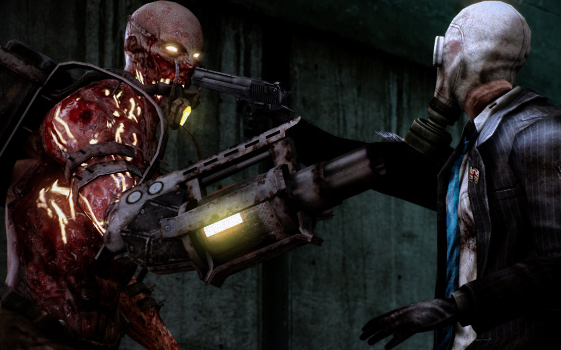 Photo of Killing Floor 2 primeste microtranzactii, publicul se supara