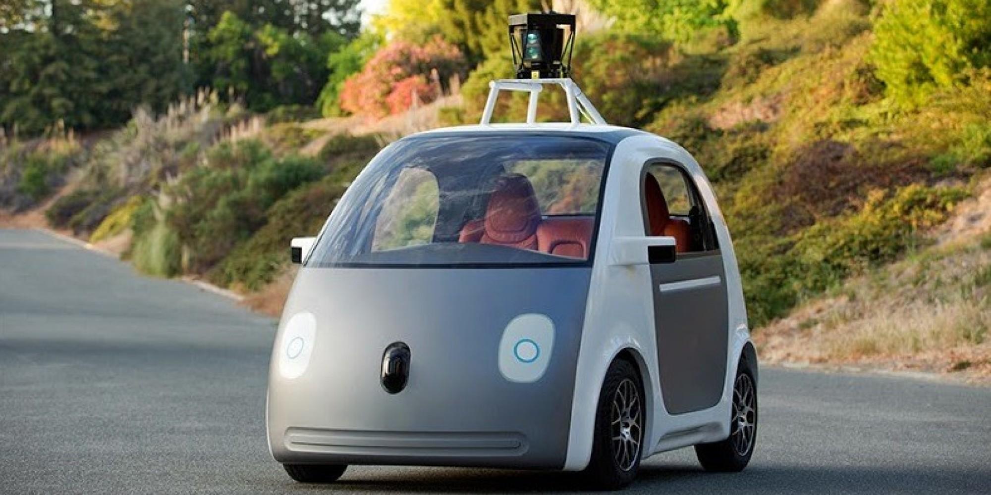 Photo of Mașinile autonome Google provoacă greață