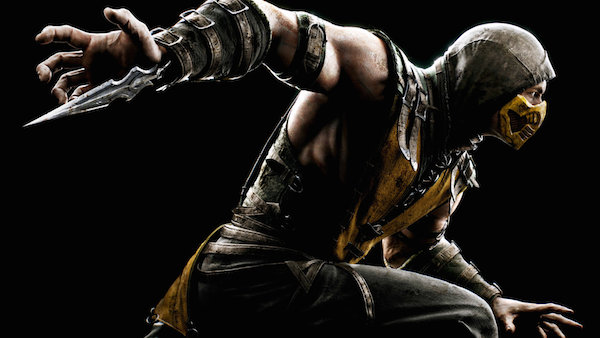 Photo of Personajele din Mortal Kombat X in sfarsit isi pierd masca