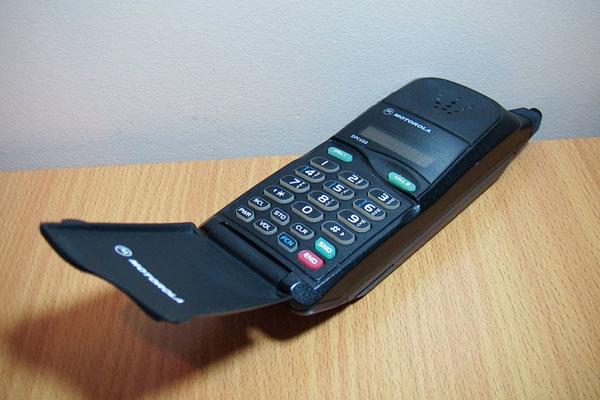 Motorola 90s