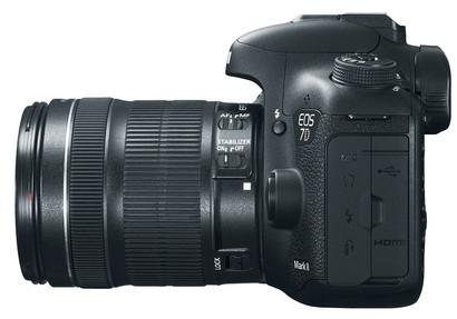 Photo of Obiective Canon: cinci sticle de calitate pentru formatul APS-C