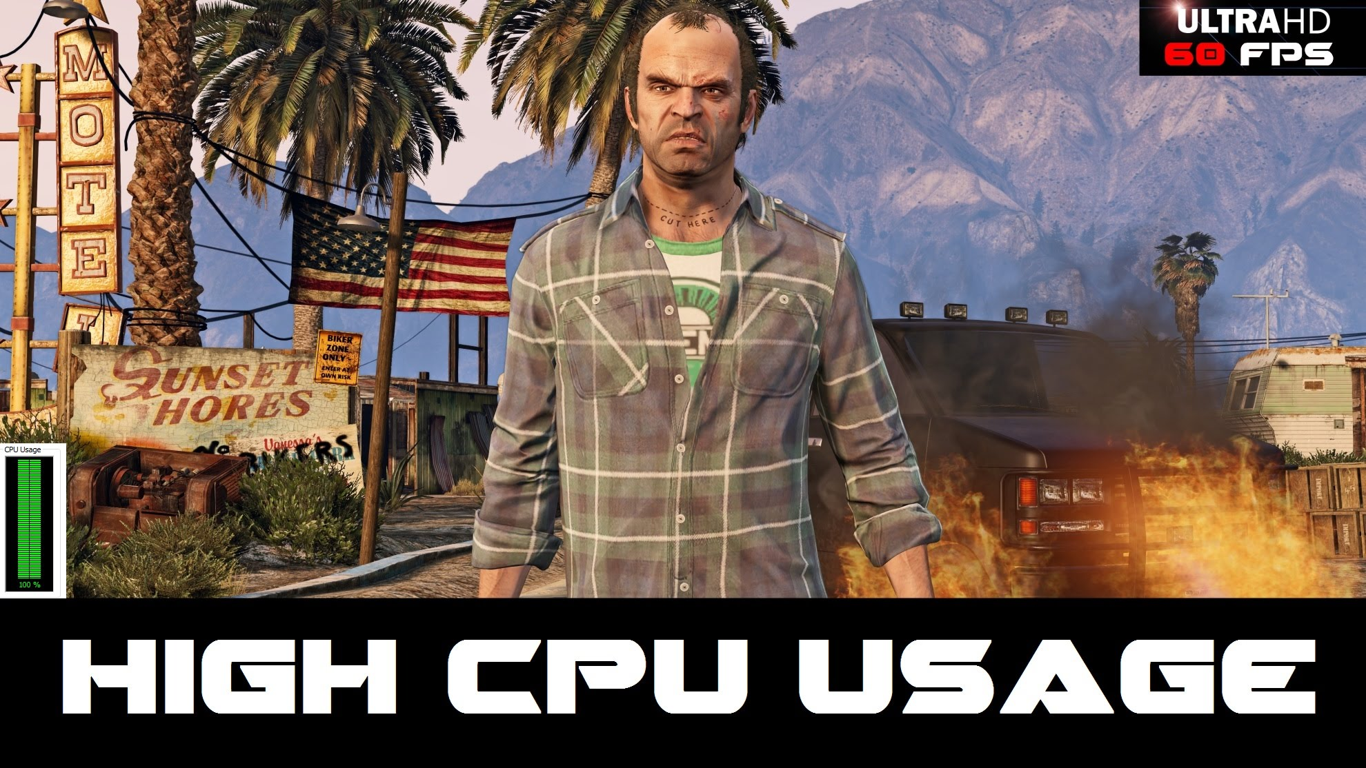 Photo of Ultimul Patch GTA 5 reduce consumul pe procesor