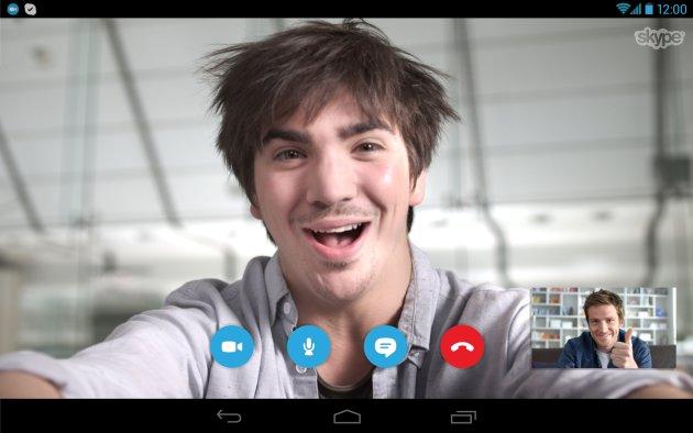 Photo of Skype este acum acelasi peste tot, fie ca este vorba despre PC sau mobile