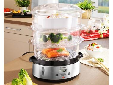 Photo of Unboxing SilverCrest Steamer – Lidl