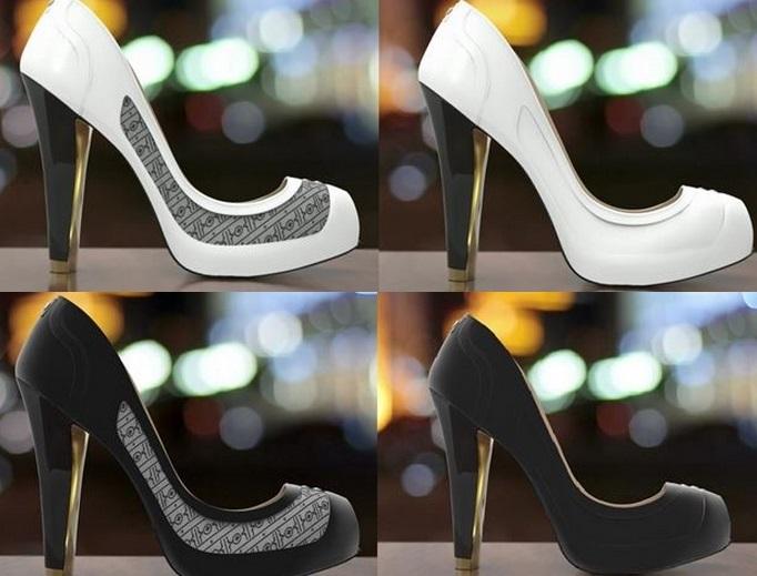 Photo of Volvorii Timeless: Pantofii destepti E-Ink