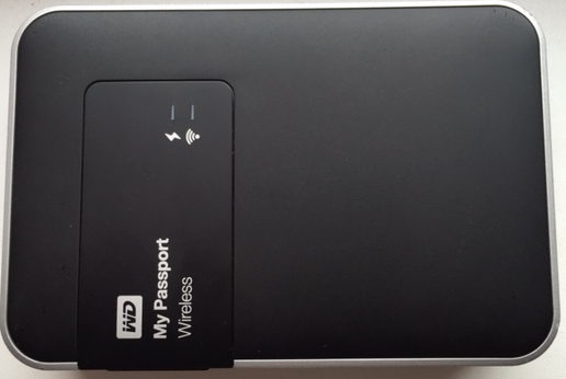 Western Digital My Passport E2B 01