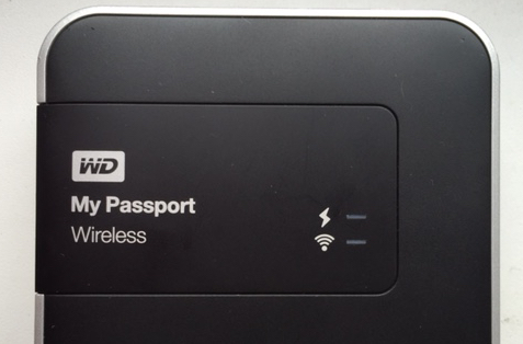 Photo of Western Digital My Passport E2B de 2TB – Back-up si streaming video in miscare… la purtator!