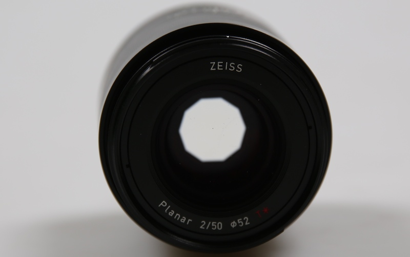 Zeiss Loxia expunere