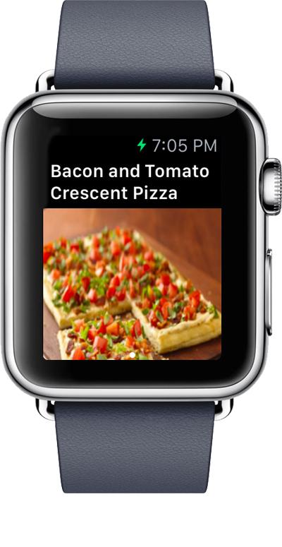Photo of Apple Watch  – noul MasterChef?