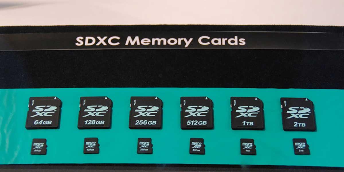 Photo of Cum sa-ti alegi corect un card de memorie!