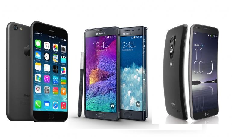 Photo of Vânzările de telefoane mobile cresc
