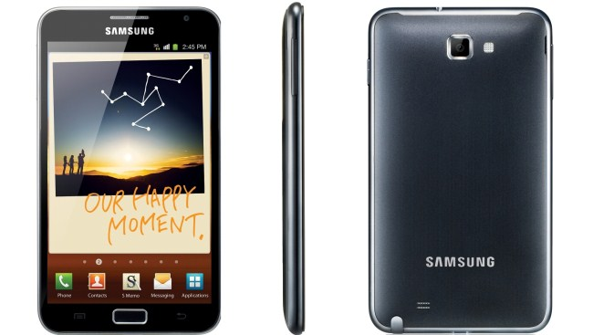 Photo of Tutorial instalare Android 5.1 pentru Samsung Galaxy Note N7000