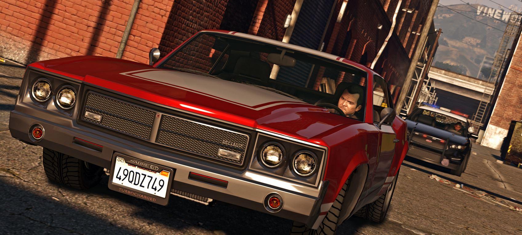 Photo of Rockstar da in judecata BBC pentru showul GTA!