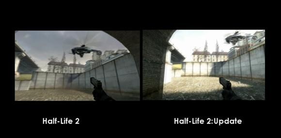 Half Life 2 Update