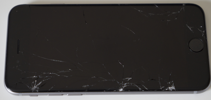 iPhone 6 spart