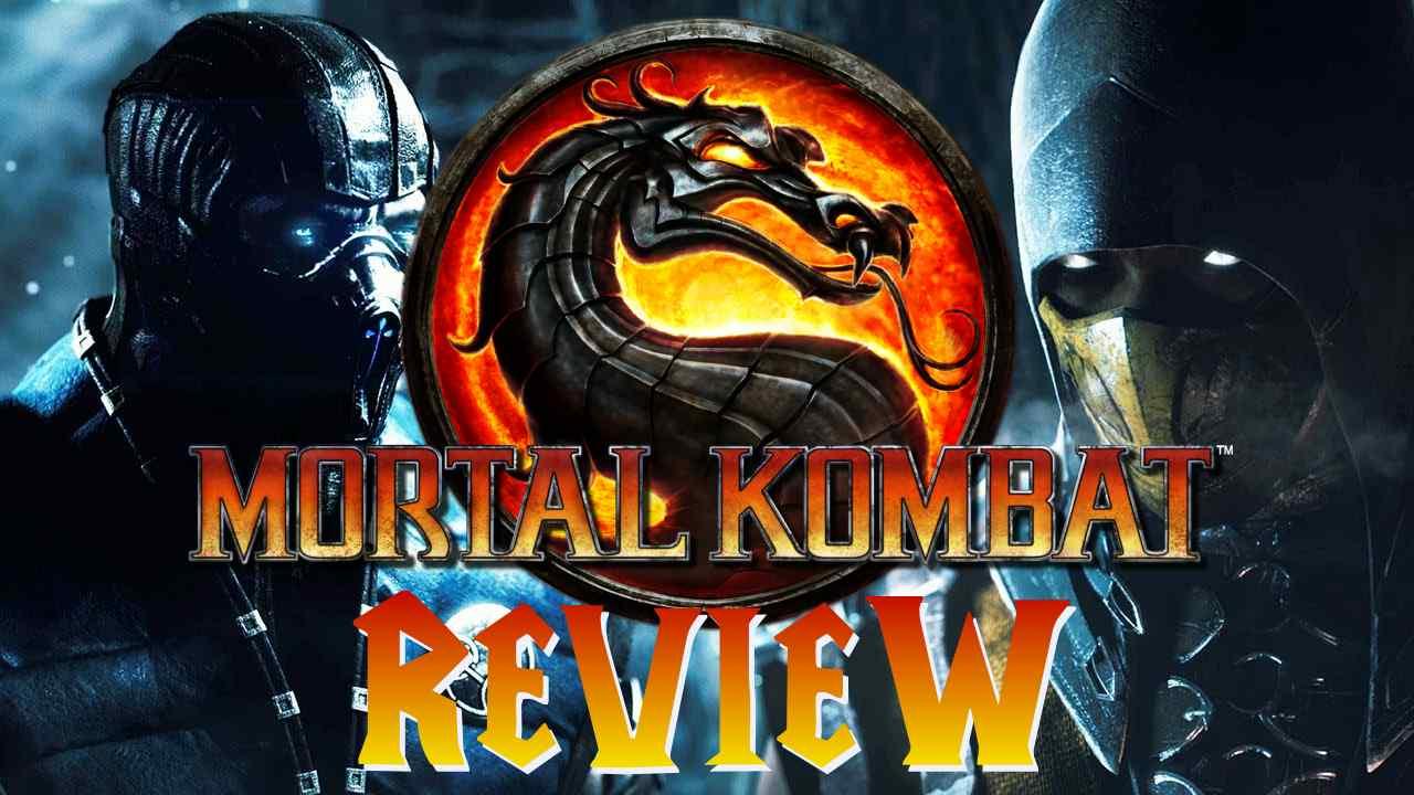 Photo of Mortal Kombat X Review – Da-i bataie cu cel mai bun joc din serie!