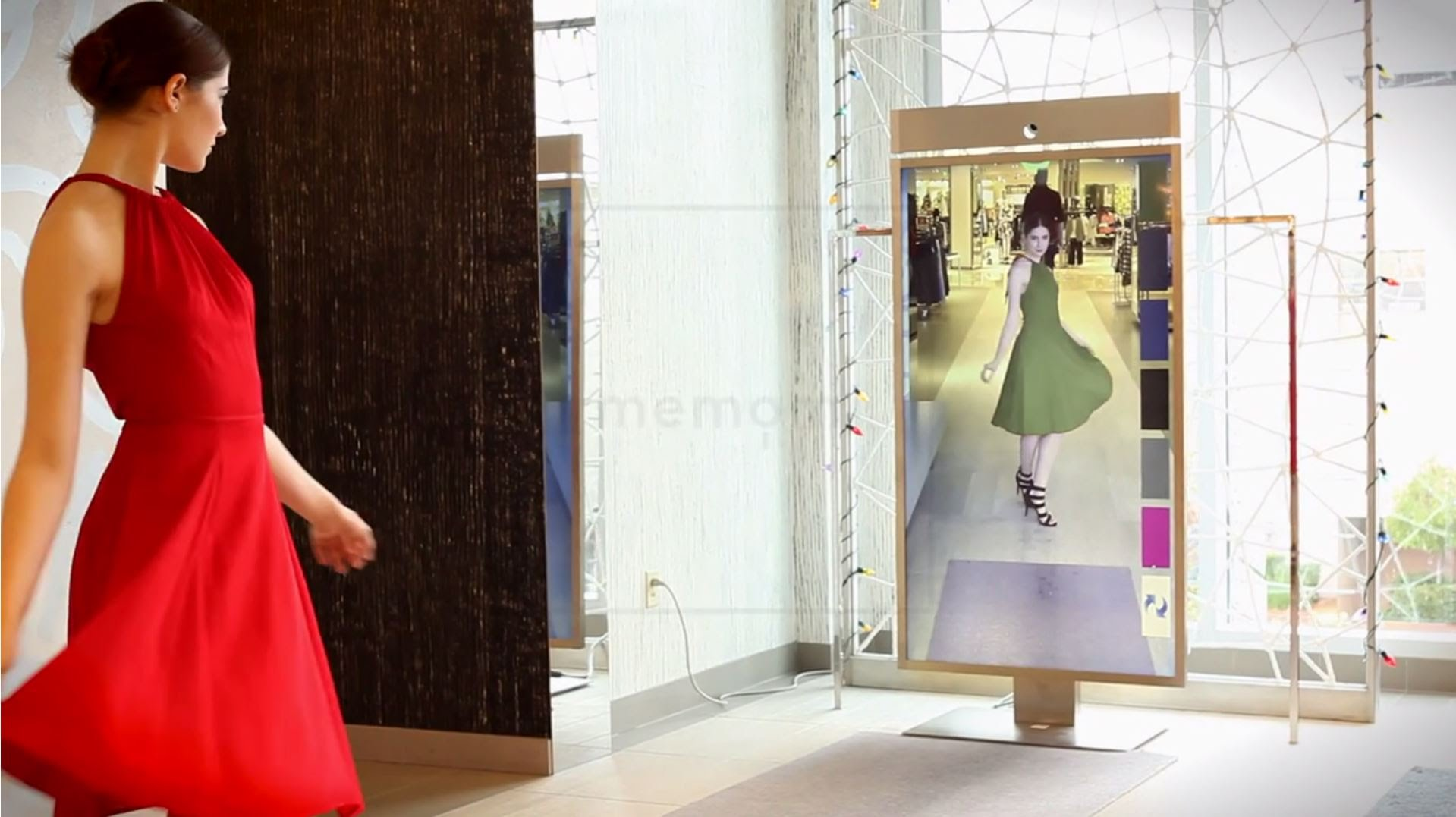 Photo of MemoryMirror – simplifica shopping-ul!