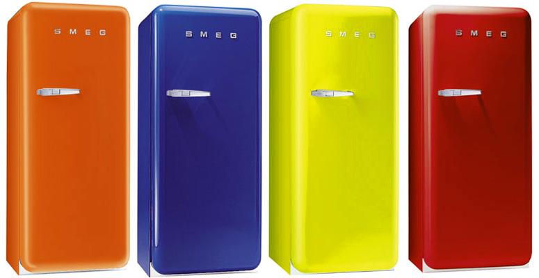 electrocasnice retro fridge