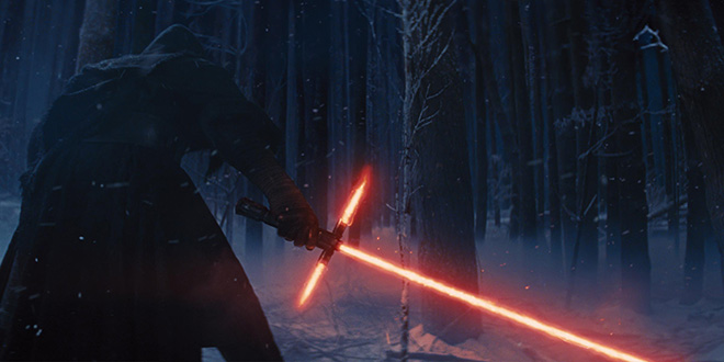 Photo of Un nou trailer Star Wars: The Force Awakens este aici!