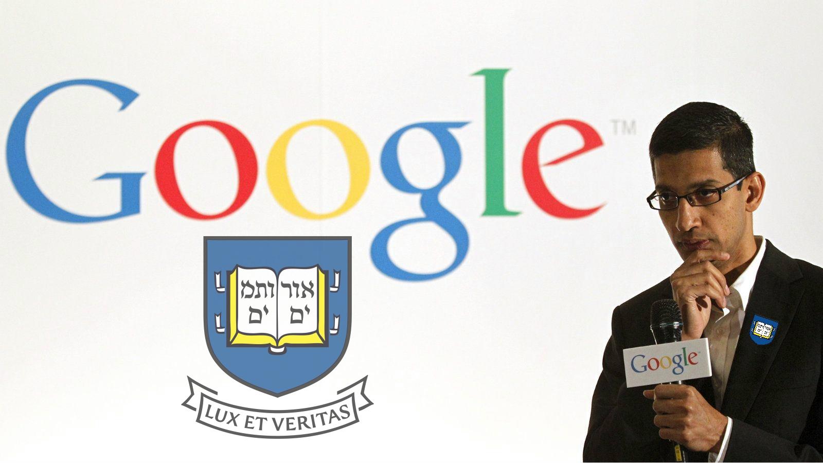 Photo of Universitatea Yale arata cat de dependenti suntem de Google!