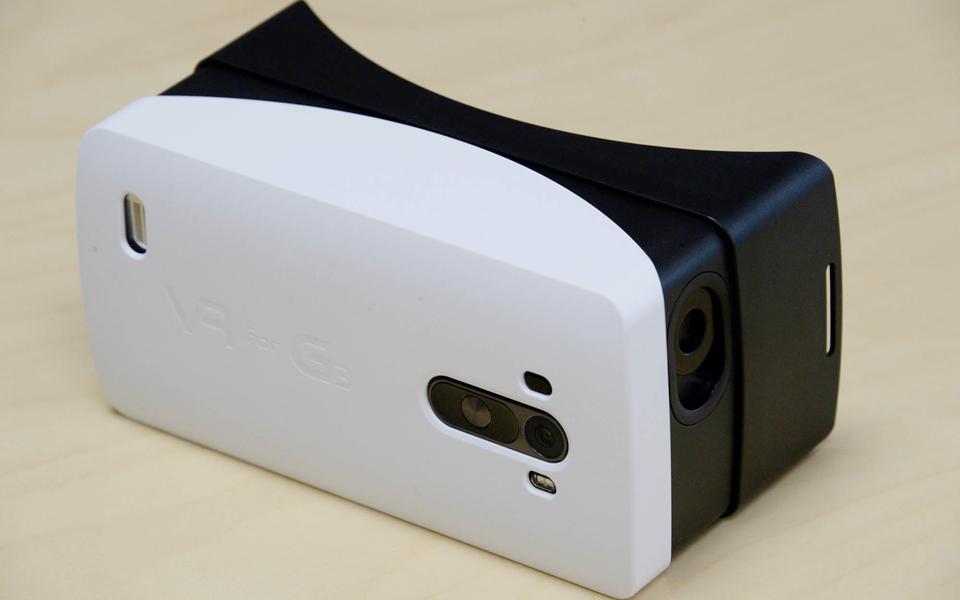 Photo of LG iti ofera o casca virtuala pentru fiecare G3 cumparat… dar din pacate nu la noi!