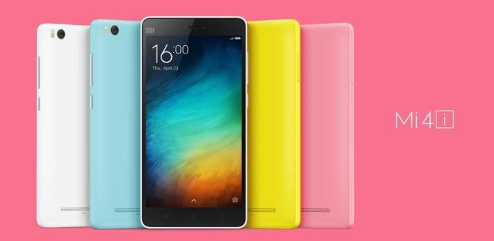 Photo of Xiaomi isi incepe ofensiva globala: ieri au lansat Mi4i, primul lor telefon in afara Chinei!