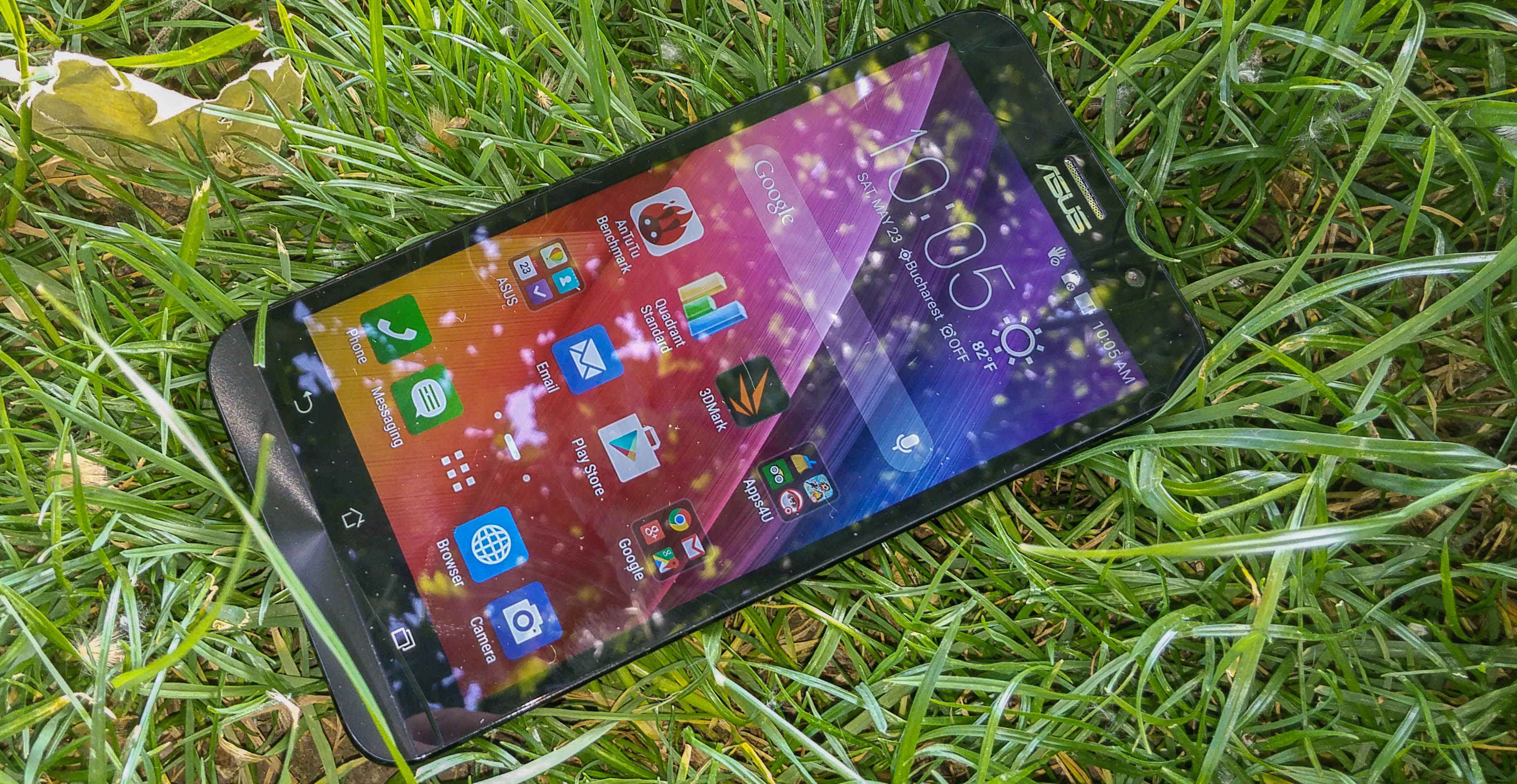 Photo of Asus ZenFone 2, un telefon cu specificatii… de PC! [VIDEO Included]