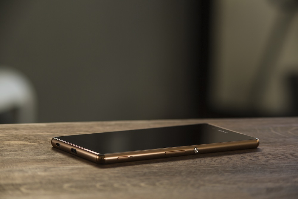 Photo of Sony a lansat Xperia Z3+