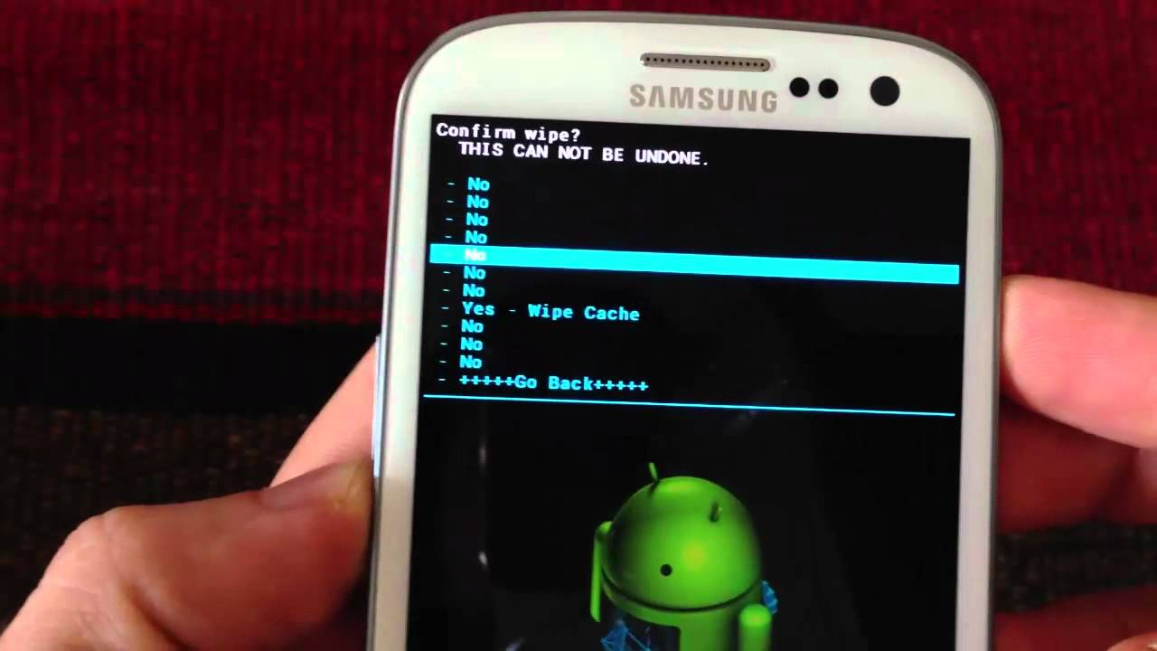 Photo of Android Factory Reset nu sterge in totalitate datele!
