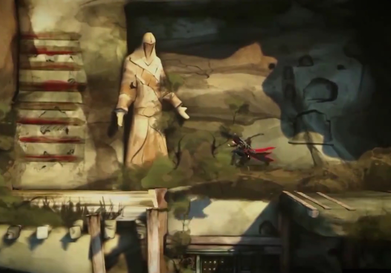"Photo of Assassin's Creed Chronicles: China – O extindere ""de gen"" a universului AC"