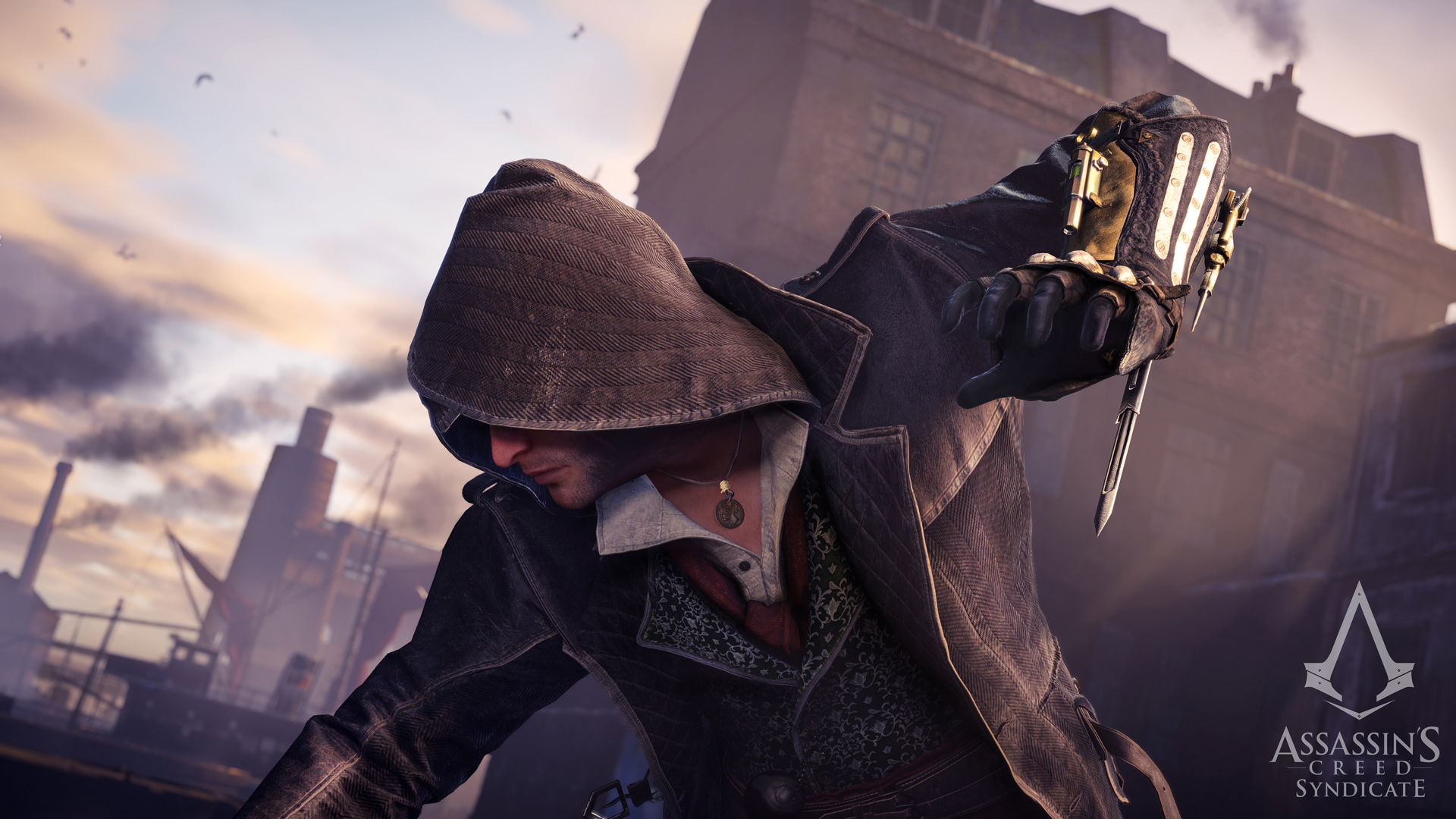 Photo of Assassin's Creed Syndicate anuntat oficial… pentru a X-a oara!